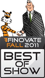FamZoo Partner Edition, Best of Show, FinovateFall 2011