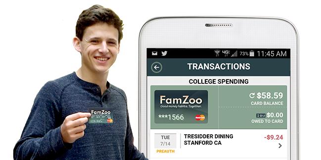 FamZoo FREE Trial: Prepaid Car...